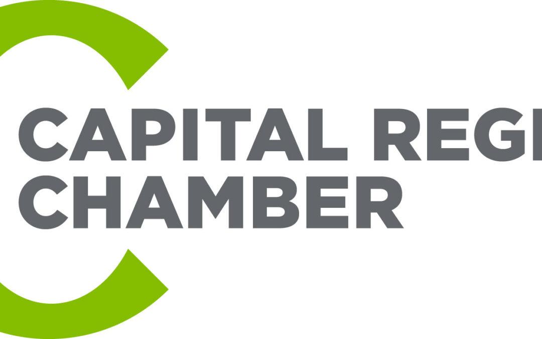 The Capital Region Chamber