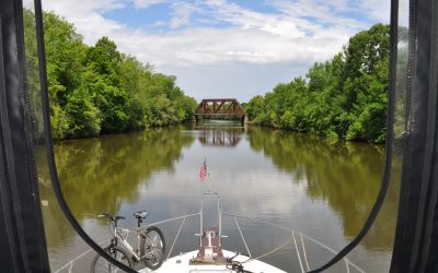Erie Canal 2019 and beyond